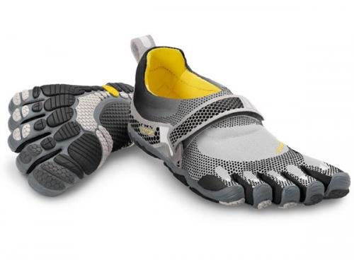 Bikila (Five Fingers)